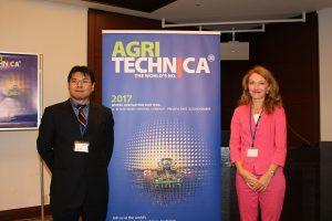 20170725 AgriTechnica